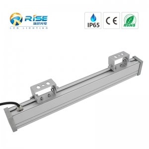 500mm, 12W IP65 LED Wall Washer RGB controle DMX512